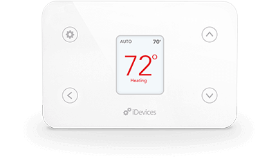 Transformation Pack - iDevices Thermostat, programmable thermostat wifi