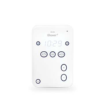 iShower2 Press