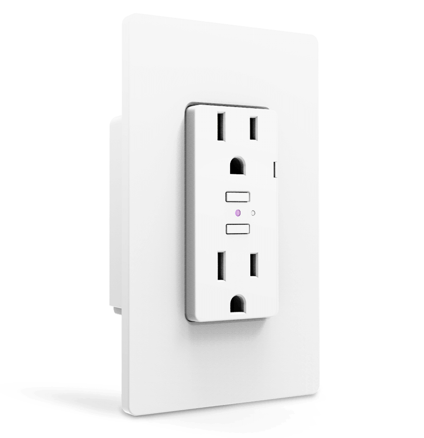Wall Outlet Press
