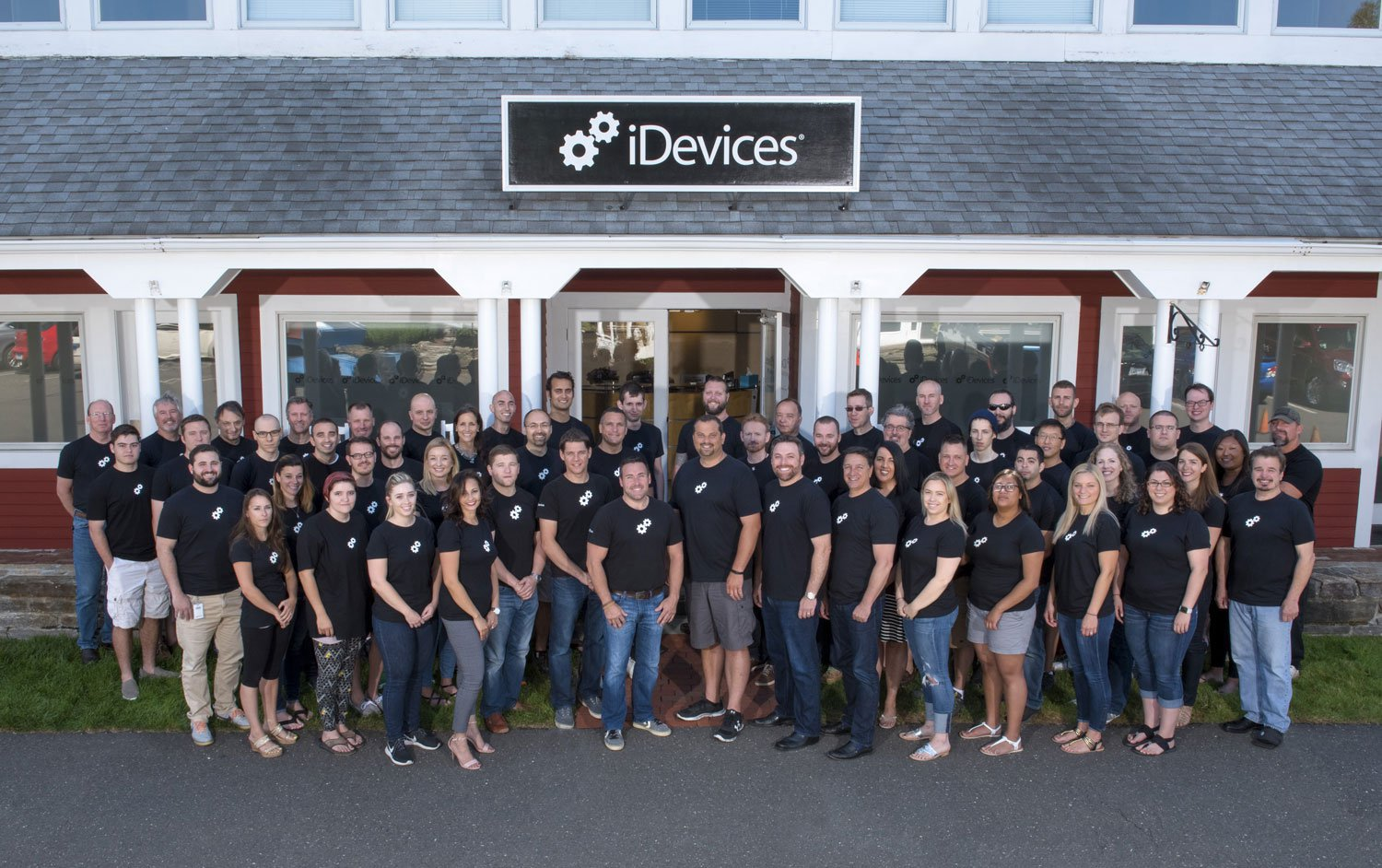 iDevices Team