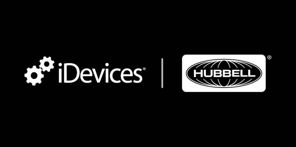 iDevices News, Hubbell Incorporated Acquires Leading IoT Brand iDevices®