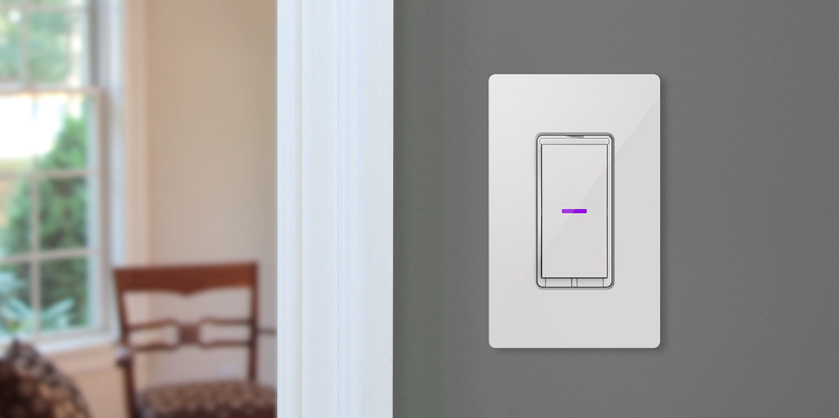 iDevices Blog - Digital Trends: iDevices Wall Switch among best ...