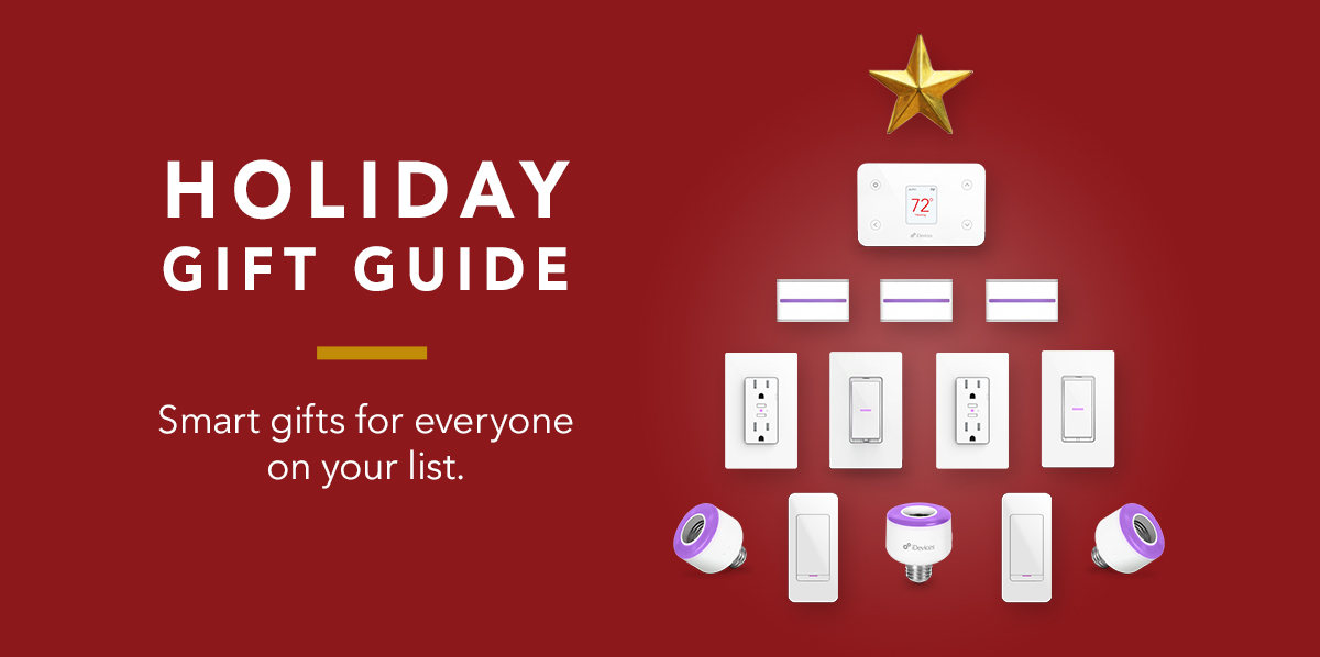 iDevices News, iDevices 2018 Gift Guide: Smart home gifts for everyone on your list